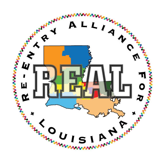 RE-ENTRY  ALLIANCE for LOUISIANA